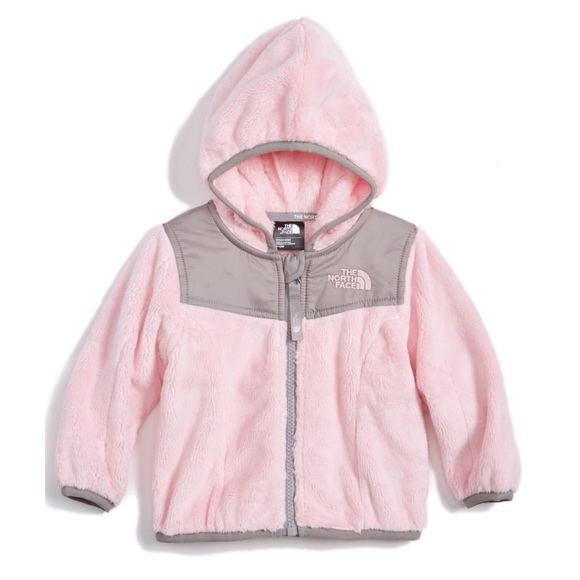 The North Face Other - North Face Fleece Hooded Jacket